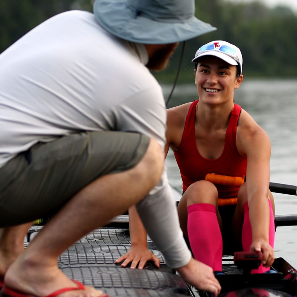 RCA Learn to Row Coach – Postponed