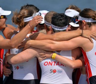 Row Ontario Releases 2021 Canada Summer Games Selection Guidelines
