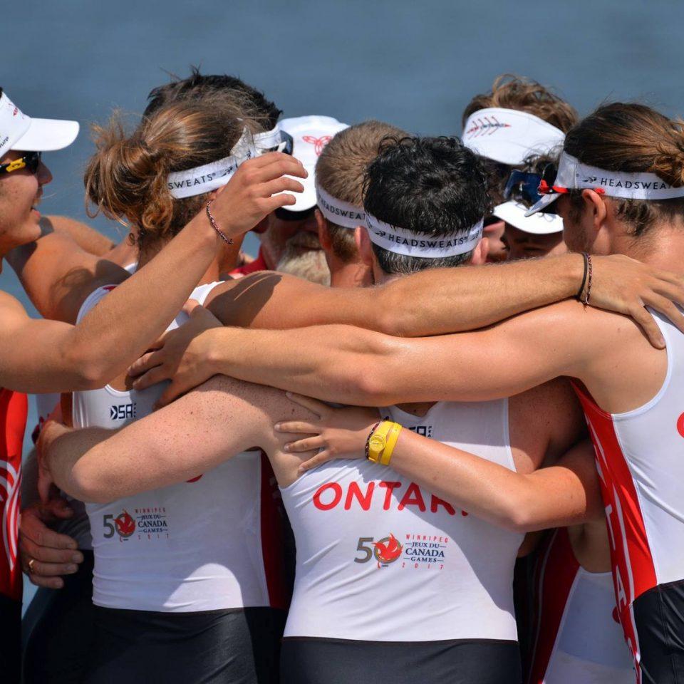 Row Ontario Seeks Head Coach for 2021 Canada Summer Games