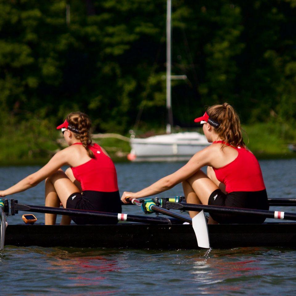National Rowing Championship Recap
