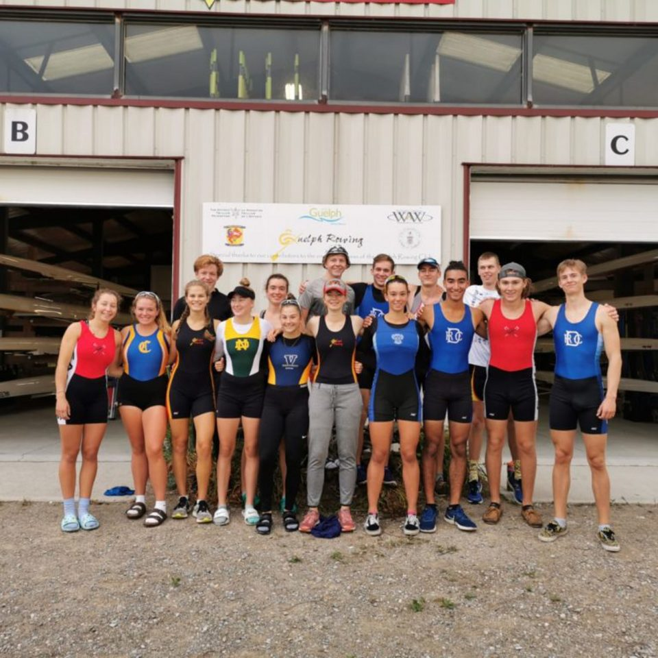 Successful Preparation Camp for 2019 Provincial Teams