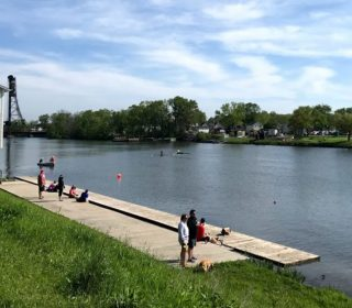 Successful Small Boat Trials for ROWONTARIO