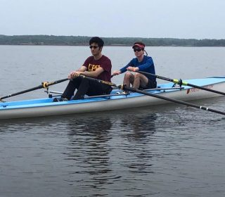 Coaching Opportunity – Rowing PEI