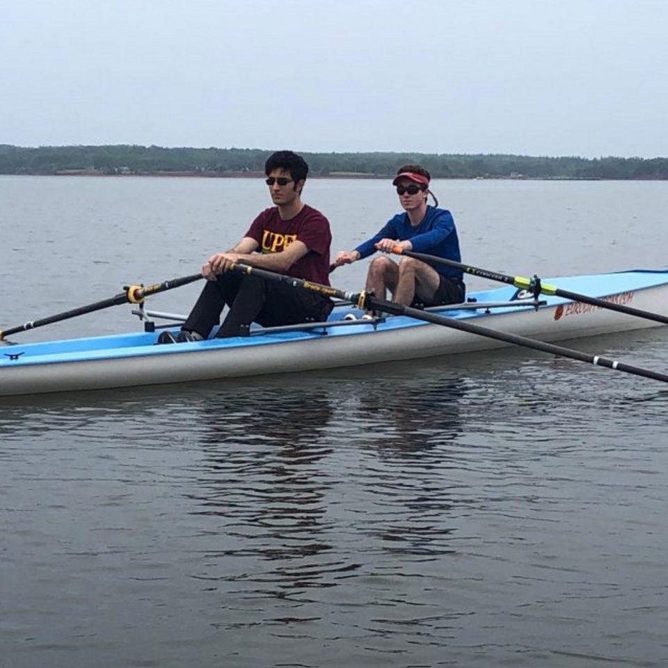 Coaching Opportunity – Rowing PEI