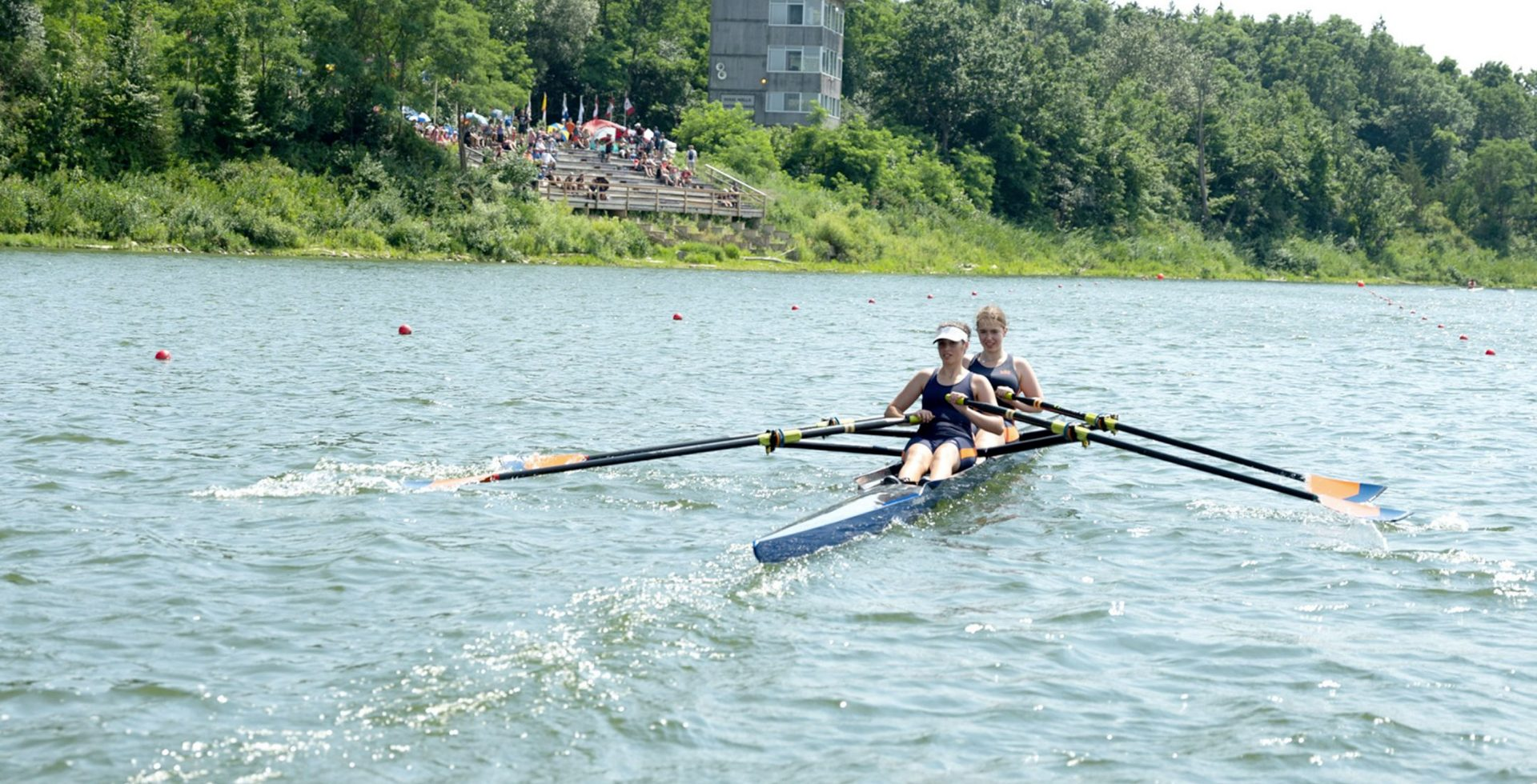 Regattas / Events