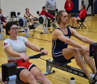 Weekend Wrap: Records Fall at Leander Indoor Rowing Championships