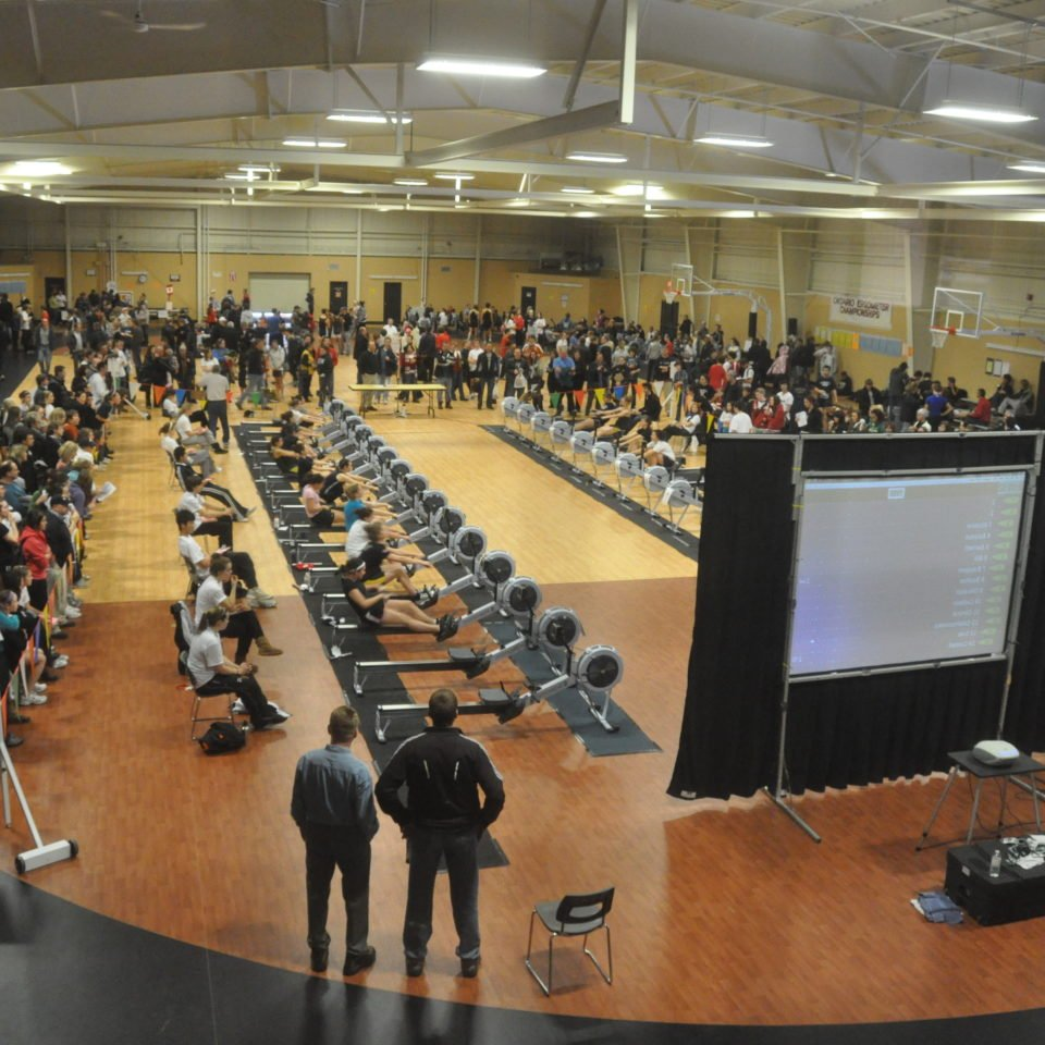 Ontario Ergometer Championships Come to Ridley College on Feb. 29