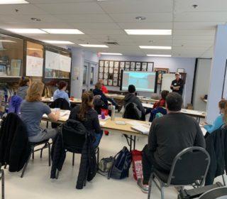 Weekend Wrap: 2020 Coaching Clinics Start Up