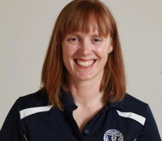 Schweinbenz Named Head Coach of 2021 Canada Summer Games Team