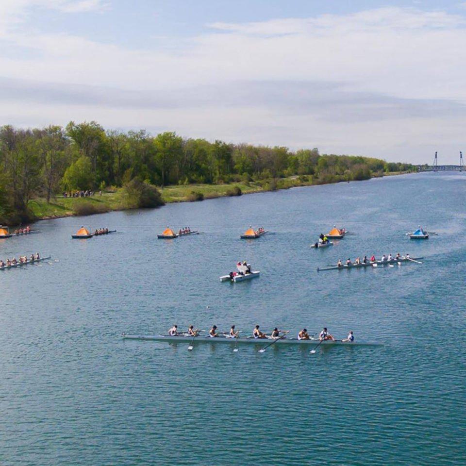 Row Ontario to Host Tony Biernacki Sr. Memorial Regatta