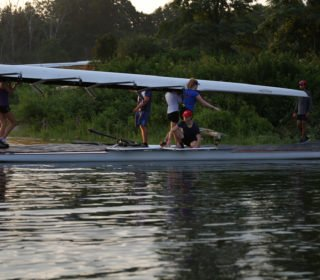 Row Ontario Provincial Rowing Centre to Launch in Fall 2020