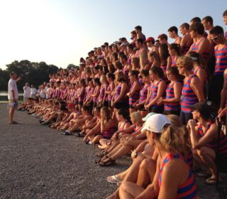 Getting to Know the St. Catharines Rowing Club
