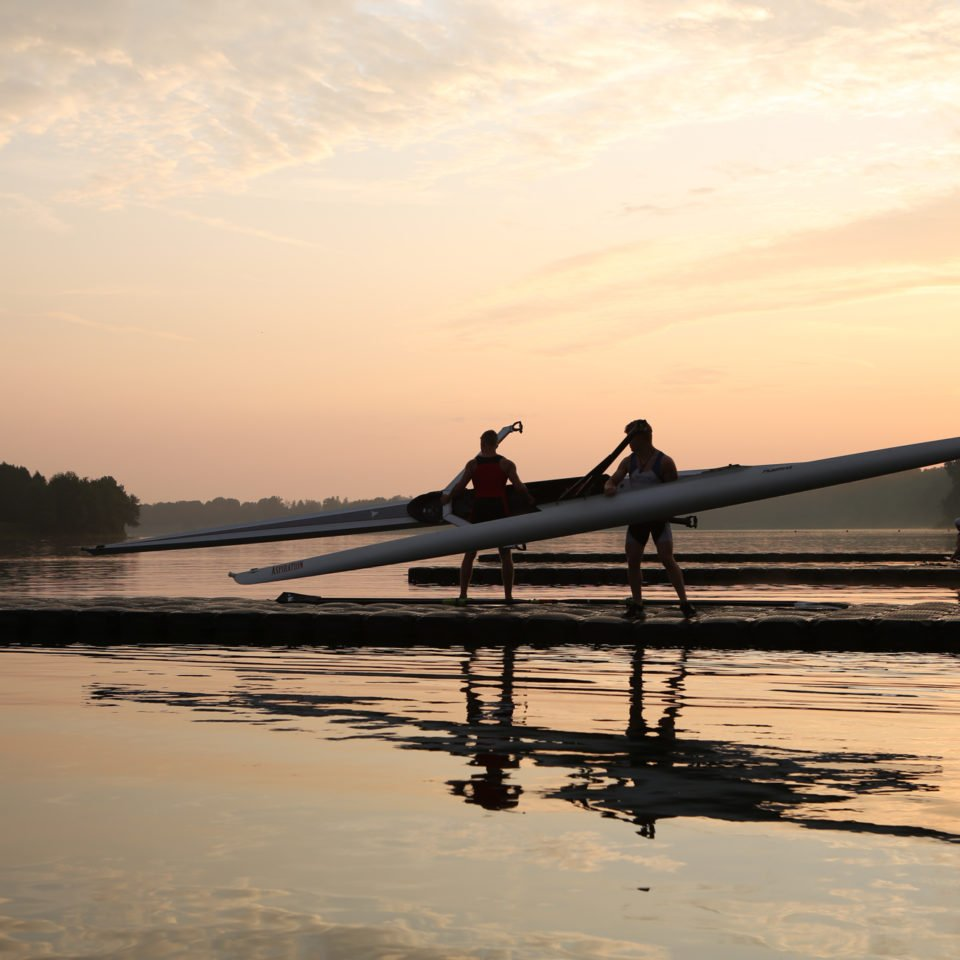 Ontario Academy of Rowing an Innovative Approach to High Performance Rowing
