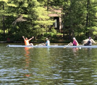 Getting to Know Ontario Adventure Rowing