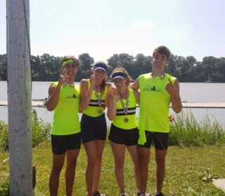 Getting to Know the Island Lake Rowing Club