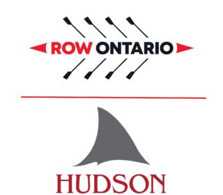 HUDSON Named Official Boat Supplier by Row Ontario