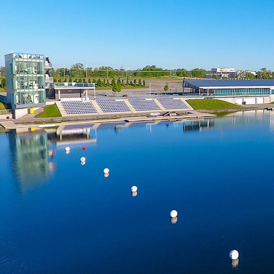 Welland Named as Location of Ontario Performance Centre