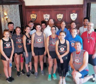 Getting to Know the LaSalle Rowing Club