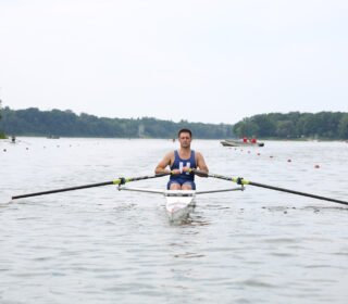 Row Ontario Announces Home Head Race 3km Time Trials in October