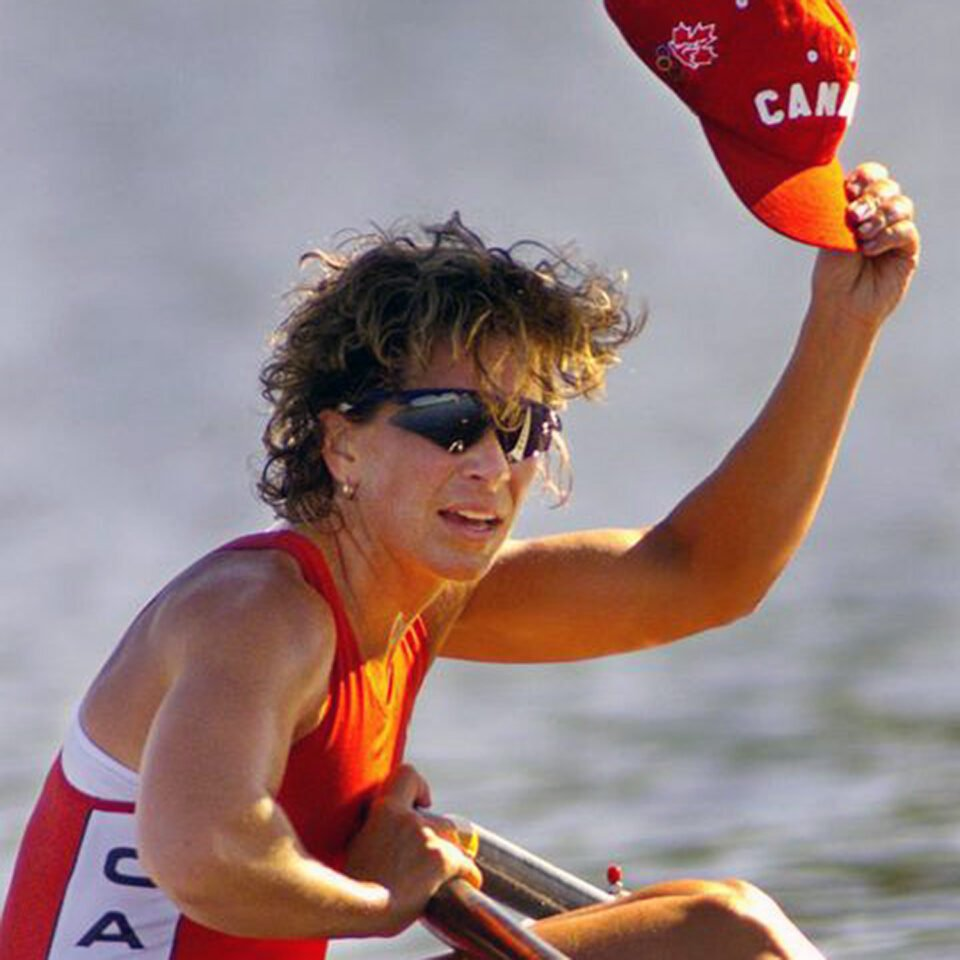 McBean Named Final Inductee in Inaugural Row Ontario Hall of Fame Class