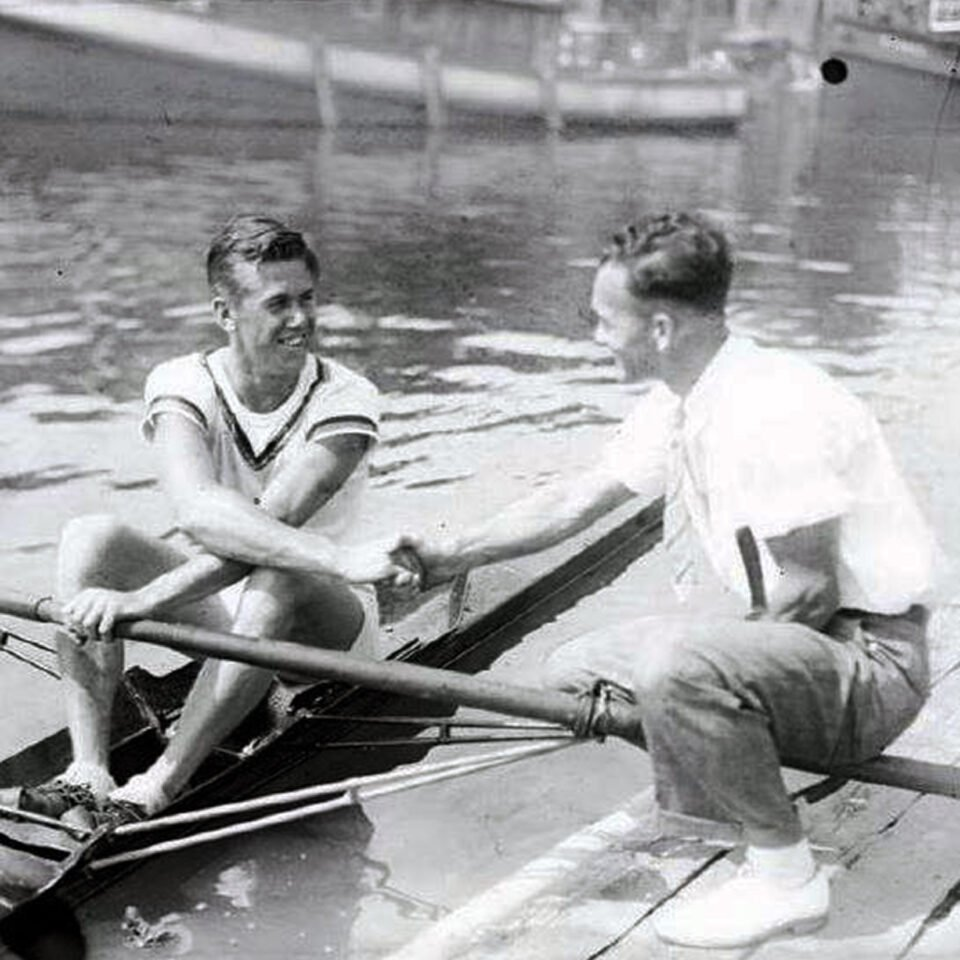 Row Ontario Retrospective: The History of Coaching in Ontario