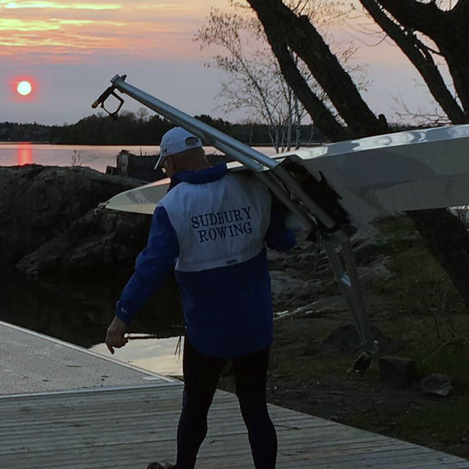 Getting to Know the Sudbury Rowing Club