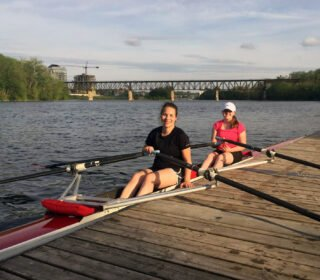 Getting to Know the Cambridge Rowing Club