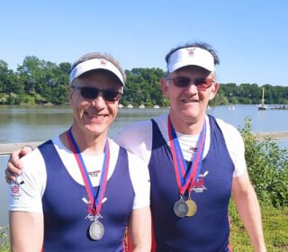 Getting to Know the Barrie Rowing Club