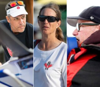 Three of Ontario's Finest Coaching at Tokyo 2020 Olympics